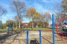 Fejervary Park, Davenport, United States