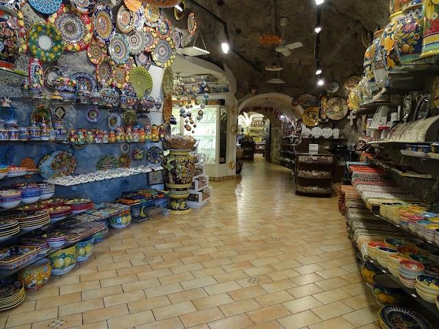 Bar Ceramiche Piccadilly
