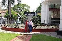 Revi Karunakaran Museum, Alappuzha, India