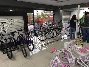 Bicicentro Miraflores 4