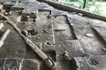 Kota Batu Archaeological Park, Bandar Seri Begawan, Brunei Darussalam
