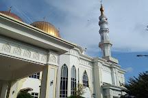 Masjid Al-Ismaili, Wakaf Baru, Malaysia