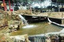Cachoeira do Boi Morto, Ubajara, Brazil