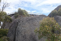 Granite Skywalk, Porongurup National Park, Australia