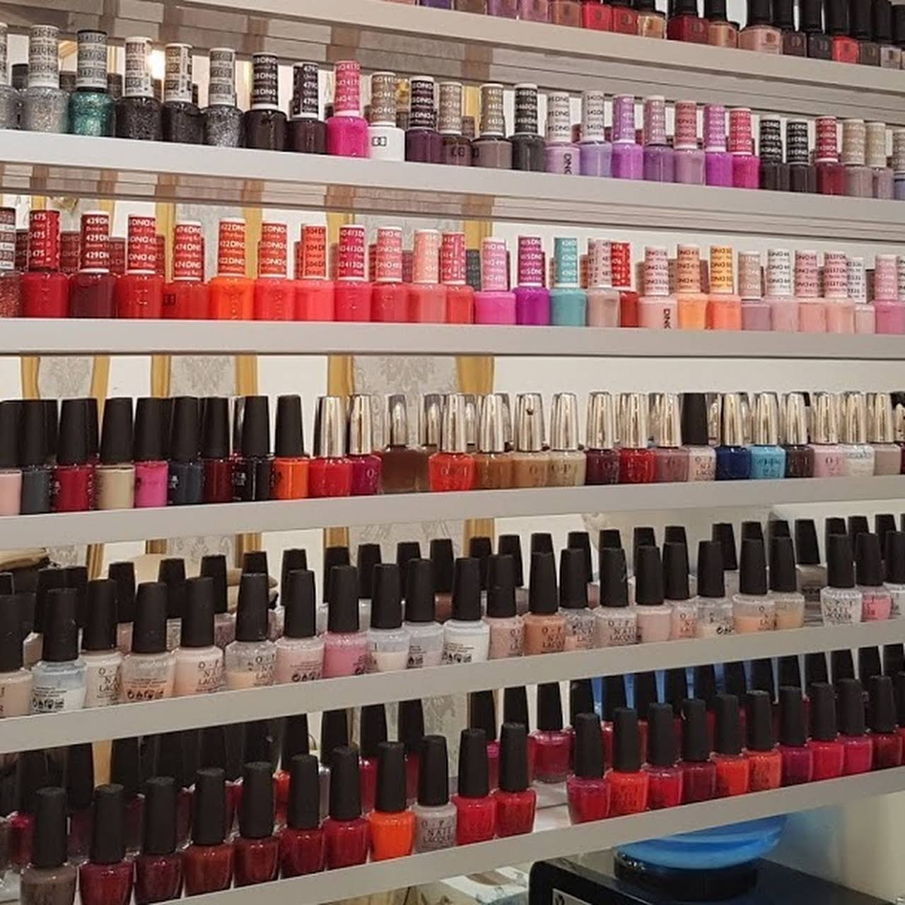 Le Nails Day Spa & Beauty Double Bay - Nail Salon in ...