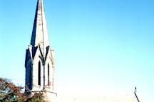St Robert of Newminster, Morpeth, United Kingdom