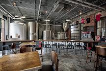 Firetrucker Brewery, Ankeny, United States