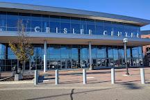 Crisler Center, Ann Arbor, United States