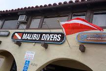 Malibu Divers, Malibu, United States