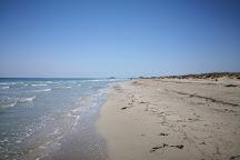 Playa de la Llana, San Pedro del Pinatar, Spain