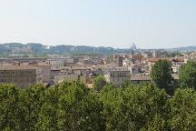 Colle Aventino, Rome, Italy