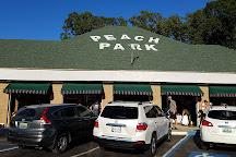 Peach Park, Clanton, United States