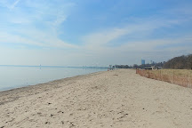 Bradford Beach, Milwaukee, United States