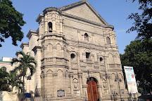 Malate Church, Manila, Philippines