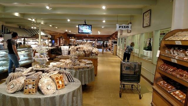 Rosalia Italian Marketplace