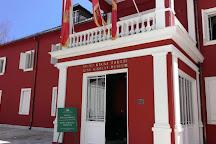 King Nicholas Museum, Cetinje, Montenegro