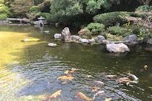 Yusentei Park, Fukuoka, Japan