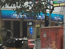 YES Bank mumbai