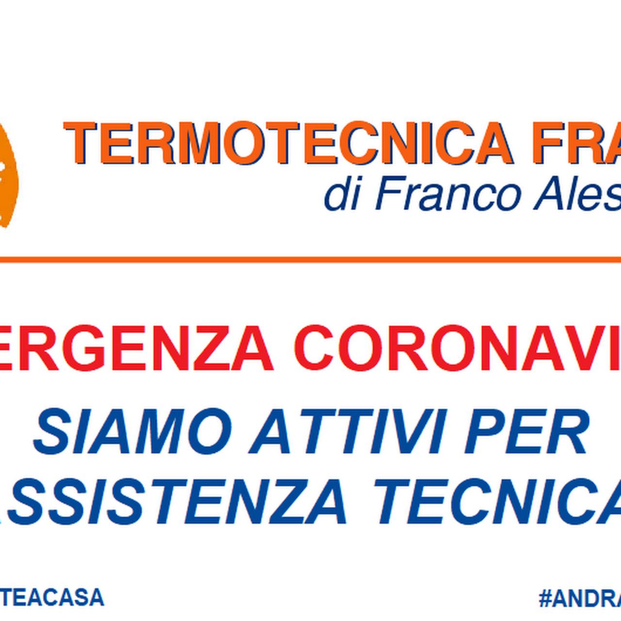 Termosanitaria San Vito Dei Normanni termotecnica franco - impianti di raffreddamento e idrici a bari