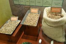 Museo del Cafe de Chiapas, Tuxtla Gutierrez, Mexico