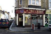 The Lanes Micropub, Dover, United Kingdom