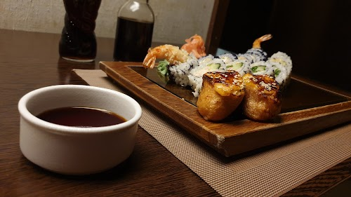Ocean Sushi- Baar