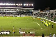 Estadio Alfredo Jaconi, Caxias Do Sul, Brazil