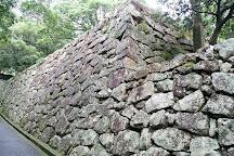 Sumoto Castle, Sumoto, Japan