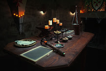 Quest Factor Escape Room, Seattle, United States