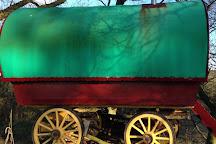 Wanderlusts Gypsy Caravans, Melmerby, United Kingdom