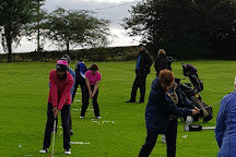 Gort Golf Club, Gort, Ireland