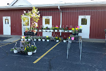 South Bend Farmer's Market, South Bend, United States