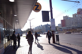 Автобусная станция   Grodno Bus Station