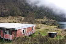 Mount Wilhelm, Mount Hagen, Papua New Guinea