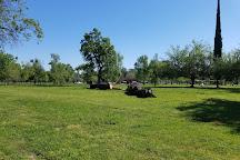 Mooney Grove Park, Visalia, United States