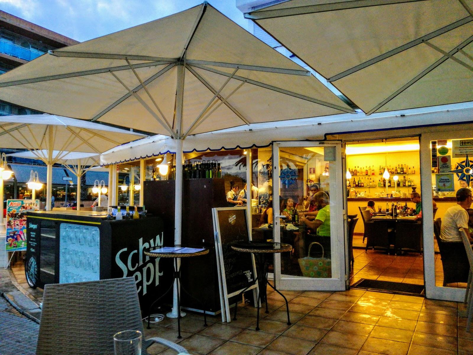 Restaurante Xaloc