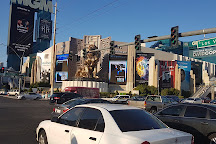 Vegas Trike Adventures, Las Vegas, United States