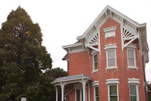 Mansion on the Hill, Ogallala, United States