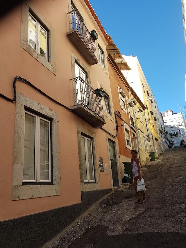 Desterro Apartments