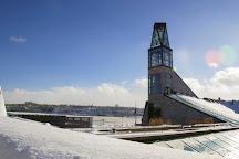 Musee de la civilisation, Quebec City, Canada