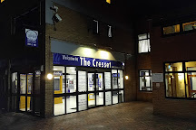 The Cresset, Peterborough, United Kingdom