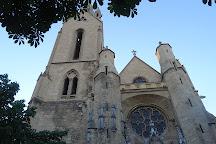 Saint Jean de Malte, Aix-en-Provence, France