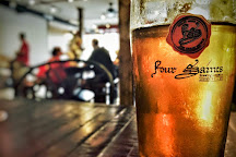 Four Saints Brewing Company, Asheboro, United States