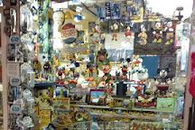 Fawcetts Art/Antiques Toy Museum, Waldoboro, United States