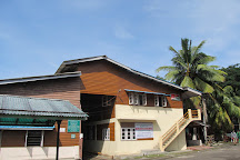 Forest Museum, Port Blair, India