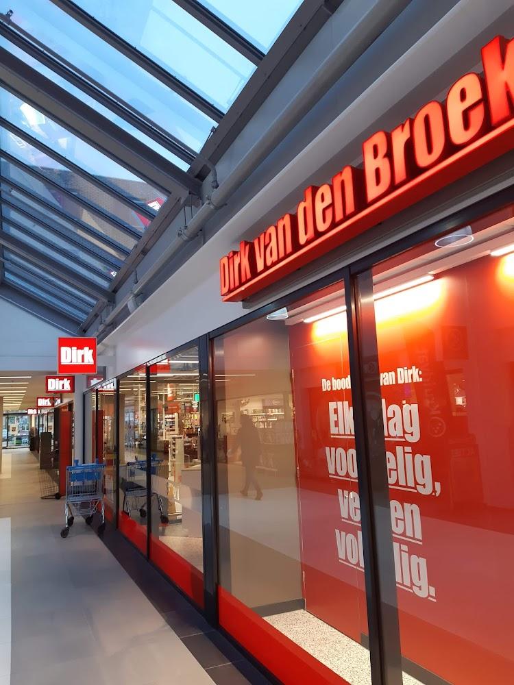 Dirk van den Broek Gouda