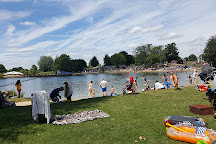 Cotswold Country Park & Beach, Cirencester, United Kingdom