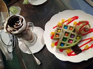 Latte Café 1