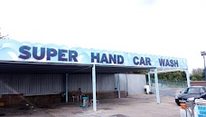 Super Hand Car Wash sheffield UK