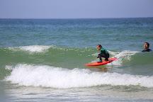 Ted Surf School, Capbreton, France